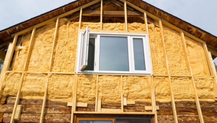 Капитальный ремонт домов и фасадов в москве